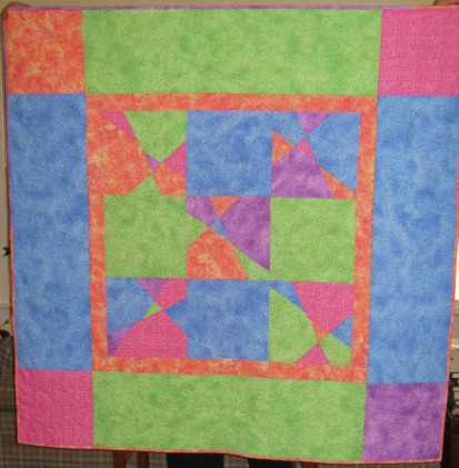 Quilts, Inc. - Shows